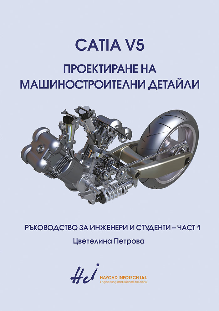 Design of machine parts